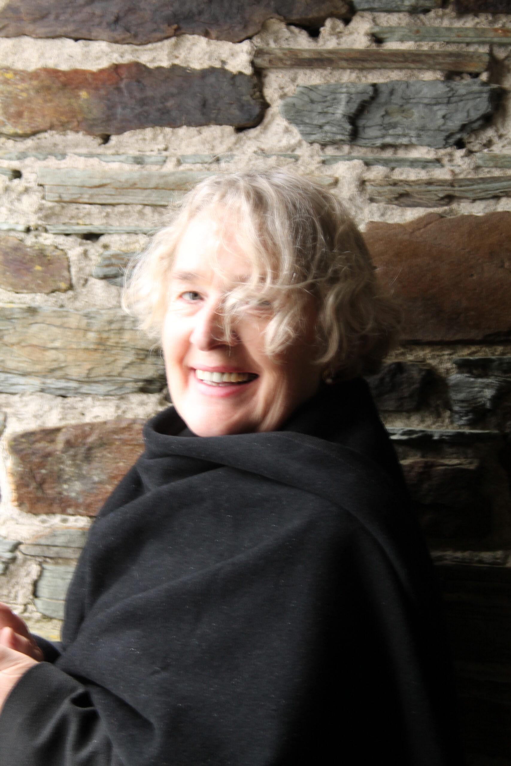 Mary Finn - Nua Collective -