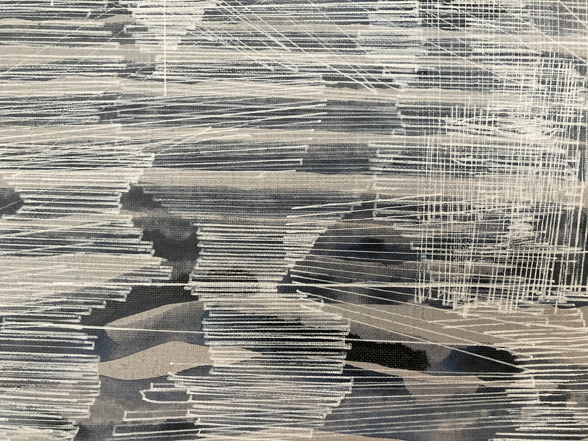 9.TVDE,Invisibles,Diptych,acrylic on canvas,30x60cm-Nua-Collective