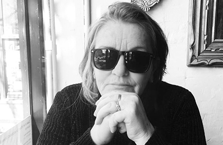 Anne Martin Walsh - Nua Collective - Artist - Profile Image