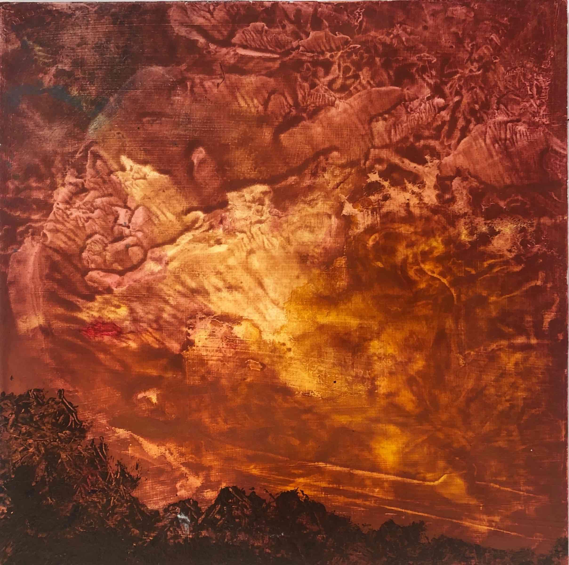 Nua Collective Artist - Anne-Martin-Walsh.-Firestorm-2020