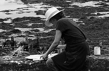 Ciara Gormley - Profile Image - Nua Collective - Artist