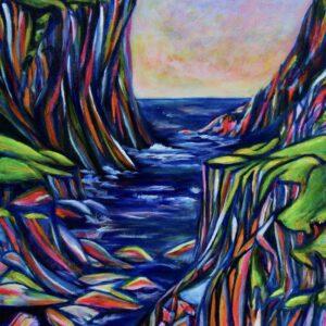 Dursey Cliff view-Saoirse-Osullivan-Nua-Collective-2020