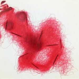 Erotic Fantasy 2 - Varun Baggi - Nua Collective - 2020 - Artists