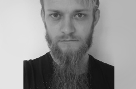 Isaac Stillwell - Nua Collective Headshot