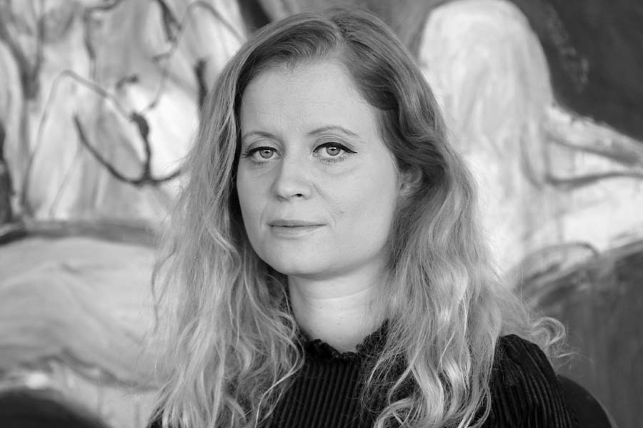 Jennifer Smith - Profile Image - Nua Collective - Artist