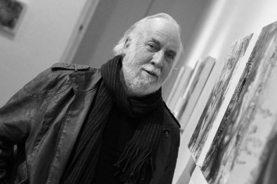 John Keating - Profile Image - Nua Collective - Artist