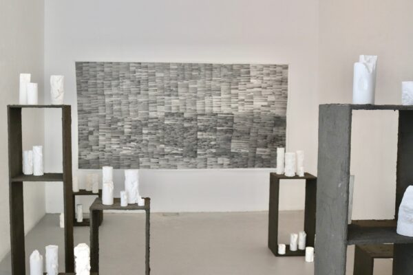 Nua Collective - Artist - Kaitlynn Webster, Re-Association