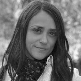 Letizia Lopreiato - Profile Image - Nua Collective - Artist