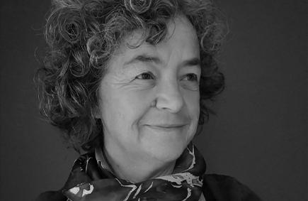 Mairead Holohan - Profile Image - Nua Collective - Artist