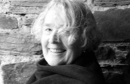 Mary Finn - Nua Collective Headshot