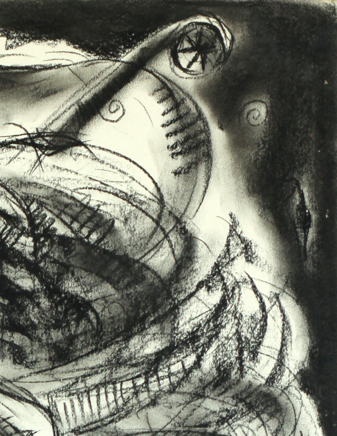 Mind Storm for Chair - Nua Collective - Varun Baggi - Artist