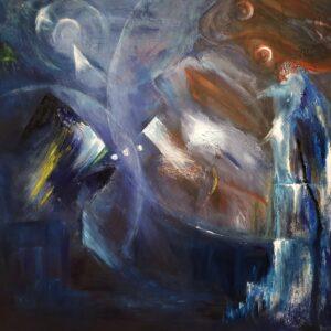 Nua Collective - Artist - Eamonn B Shanahan - Insurgence