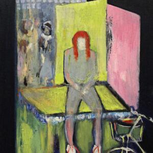 Teenage Molly-MaryFinn-Nua-Collective-2020