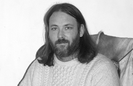Terry O'Brien - Nua Collective - Artist - Profile