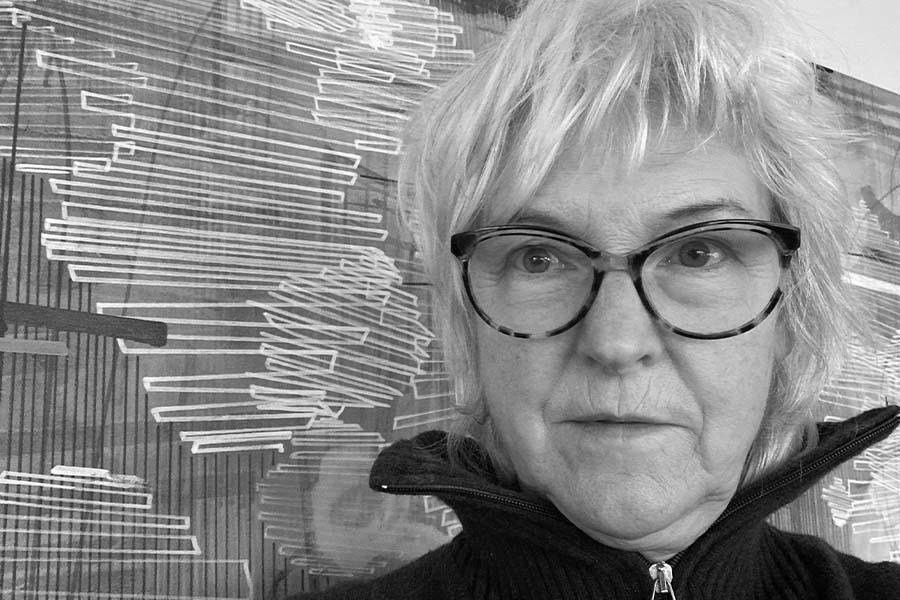 Trudi van der Elsen - Profile Image - Nua Collective - Artist