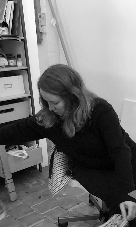 Jennifer L Alexander - Artist - Nua Colelctive - Profile