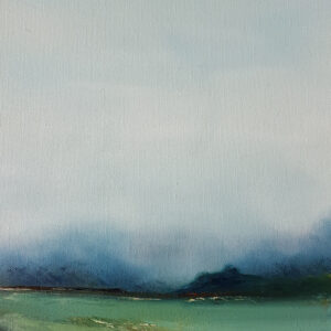 Nua Collective - Artist - Lesley Cox - Say her name