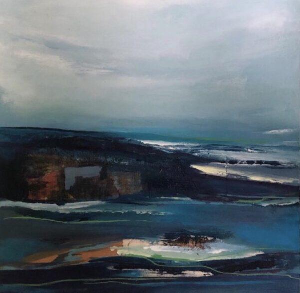 Bronagh Griffin - Nua Collective - Artist