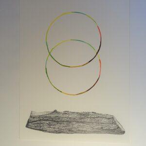 Eternity III - Carol Healy - Nua Collective - Artist