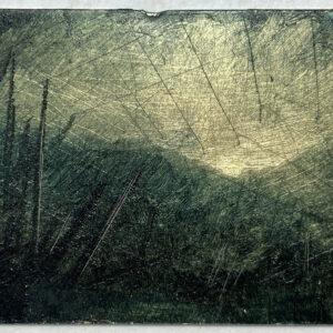 Glow 1 - Robert Jackson - Nua Collective - Artist