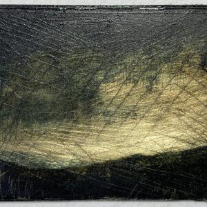 Glow 2 - Robert Jackson - Nua Collective - Artist