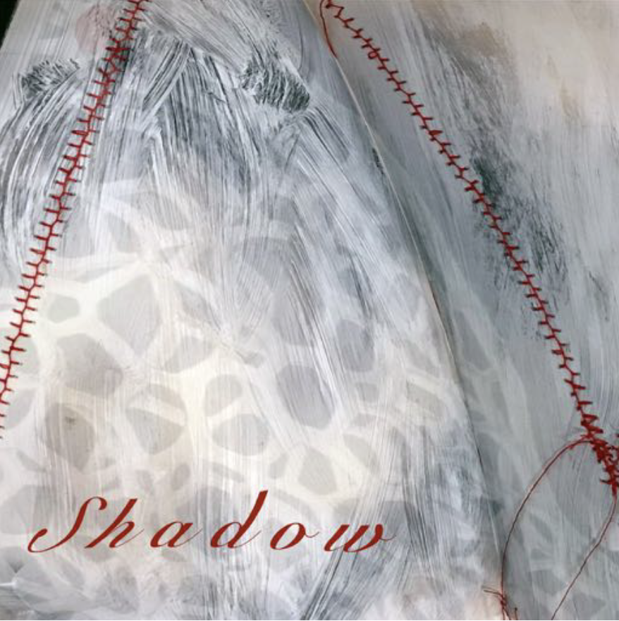 The Heartbeat of a shadow - Poster Detail 2 - Lynda Cronin - Nua Collective - 2021 - Artist